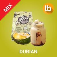 Harga jps bubuk durian mix bubuk minuman dan makanan | antitipu.com