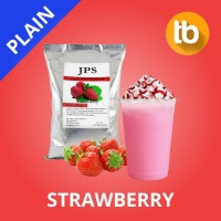 Harga jps bubuk strawberry plain bubuk minuman dan makanan | antitipu.com