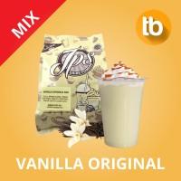 Harga jps bubuk vanilla original mix bubuk minuman dan makanan | antitipu.com