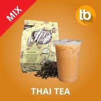 Harga jps thai tea mix bubuk minuman dan makanan | antitipu.com
