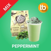 Harga jps peppermint mix bubuk minuman dan makanan | antitipu.com