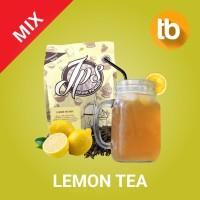 Harga jps bubuk lemon tea mix bubuk minuman dan makanan | antitipu.com