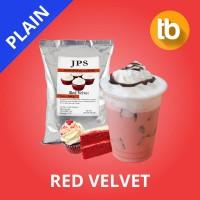 Harga jps bubuk red velvet plain bubuk minuman dan makanan | antitipu.com