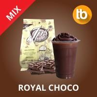 Harga jps bubuk royal choco mix bubuk minuman dan makanan | antitipu.com