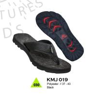 Sandal Gunung Hiking Adventure Pria & Wanita - KMJ 019
