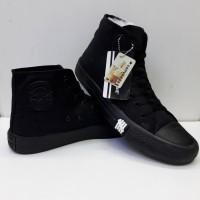 Promo Sepatu Converse Tinggi High Cassual Import Murah Terbaru