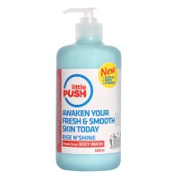 LITTLE PUSH FRESH CLEAN 500ML - FS