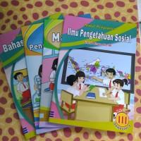 Buku LEMBAR KERJA SEKOLAH / LKS untuk SD LENGKAP