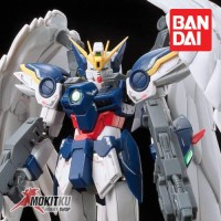 RG 1/144 Wing Gundam Zero EW