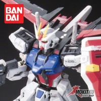 RG 1/144 Aile Strike Gundam