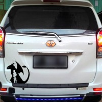 Sticker Decal How to Train Your Dragon