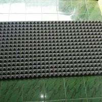 busa peredam suara piramid 1x2 meter
