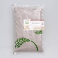 Lingkar Organik Tepung Beras Hitam 500 Gram | MPAsi | Organic Flour