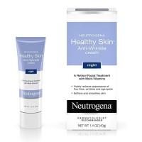 Neutrogena Healthy Skin Anti Wrinkle Night Cream 40gr