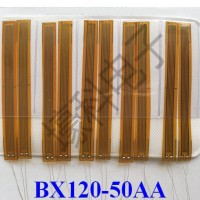 Strain Gauges 120 ohm 8AA (BX120-50AA)
