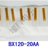 Strain Gauges 120 ohm 20AA (BX120-20AA)
