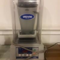 Blender Heavy Duty Wooil Himix 3300 not Vitamix Blentec