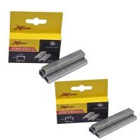 Xander Isi Staples 6MM - 2 Kotak (XD-1840) Untuk Ukuran 4-8 MM