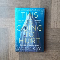 Adam Kay - This is Going to Hurt (English)