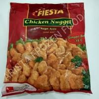 FIESTA CHICKEN NUGGET / NAGET AYAM 500 GR