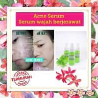 Serum acne Whitening | Serum jerawat memutihkan