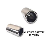 Muffler Cutter Knalpot CRV 2012 - 2017