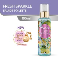 Marina Eau De Toilette - Fresh Sparkle [150 mL]