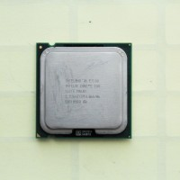 Processor Intel Core 2 Duo E7500