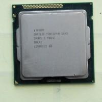 Processor Intel Pentium Dual Core G645