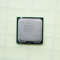Processor Intel Core 2 Duo E6550