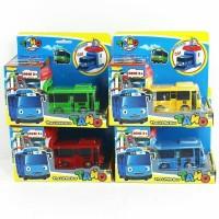 Jual 1 Set Permainan Anak Bus Model Tayo Kota Malang Tayo Kids Meal Store Tokopedia