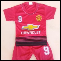 HEMAT Baju Bola Anak