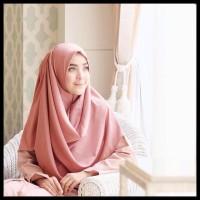 TERBARU BIG Pashmina Instan Sala / Pashtan Jilbab Instant / Hijab