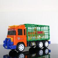 Truck Animal safari GBK 3014 KR