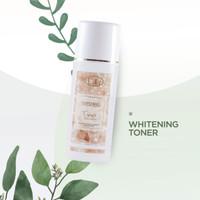 Toner Whitening Ellaskincare/Toner Pemutih