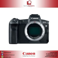 Harga canon eos r mirrorless digital camera body | Pembandingharga.com