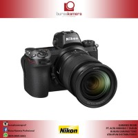 Harga nikon z7 mirrorless digital camera with 24 | Pembandingharga.com