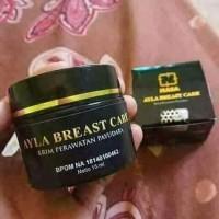 AYLA BREAST CARE CREAM PEMBESAR PAYUDARA