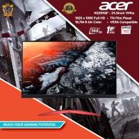 Acer KG251QF 24.5 inch 144Hz Full HD AMD FREESYNC Gaming Monitor