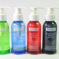 SILKORO Color Care Serum Vitamin Rambut 200 ml (Double UV Filter)