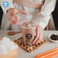 Cappucino Powder - Bubuk Minuman Bubble Drink