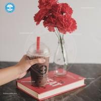 Choco Caramel Powder - Bubuk Coklat Minuman Bubble Drink