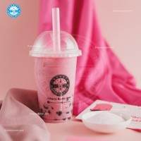 Strawberry Bubuk - Milkshake Powder