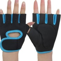 SARUNG TANGAN GYM / FITNESS GLOVES / FITNES GLOVE