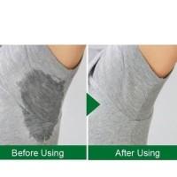 Armpit sweat Pad shield Absorbing deodorant / pad ketiak tidak basah