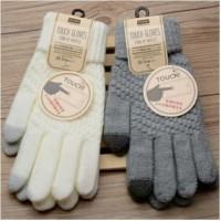 Sarung tangan winter touch screen Hp