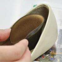 Pelindung tumit sepatu high heels