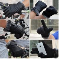 sarung tangan winter /sarung tangan motor/sarung tangan musim dingin 4