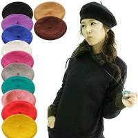 topi baret import
