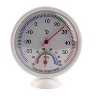 Thermometer hygrometer/ thermohygrometer/ alat ukur suhu ruangan
